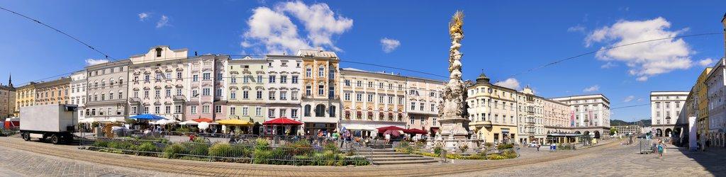 Linz, Г¶sterreich