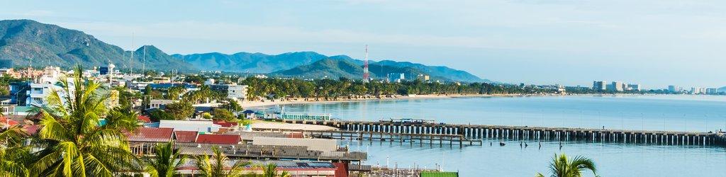 Hua Hin 2019 Best Of Hua Hin Thailand Tourism Tripadvisor