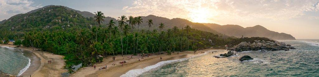 Turismo En Colombia 2019 Viajes A Colombia Opiniones