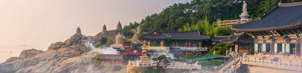 Turismo En Busan Corea Del Sur 2019 Opiniones Consejos E