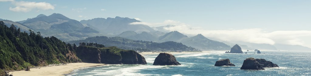 Cannon Beach 2020 Best Of