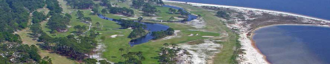 Isle Dauphine Golf Club