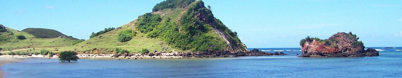 Kuta Beach - Lombok