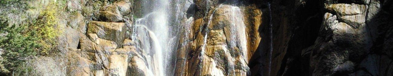 Cusarare Falls