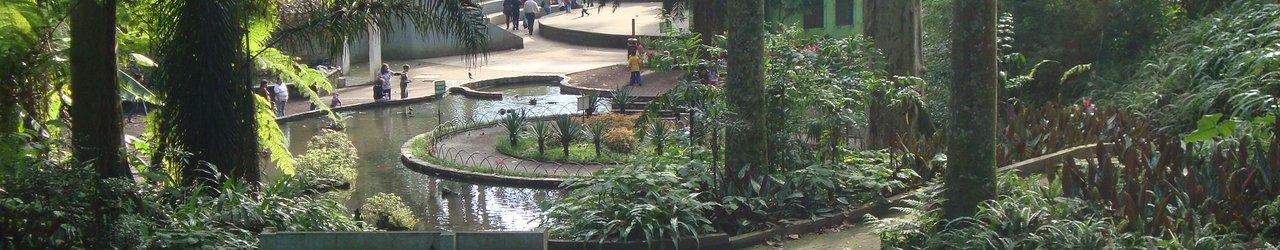Parque de los Tecajetes