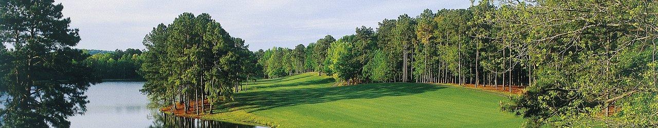 Callaway Gardens Golf