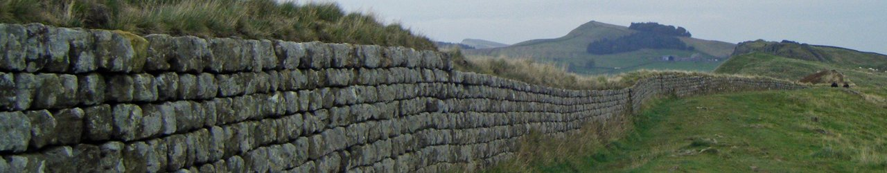Walltown Crags - Hadrian's Wall