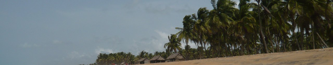 Fidjrosse Beach