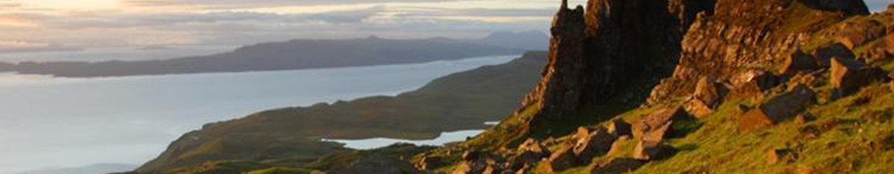Île de Skye