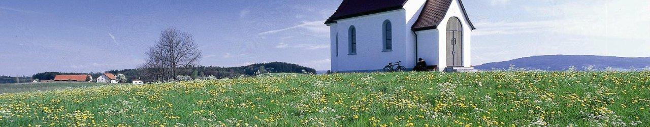 Haldenbergkapelle