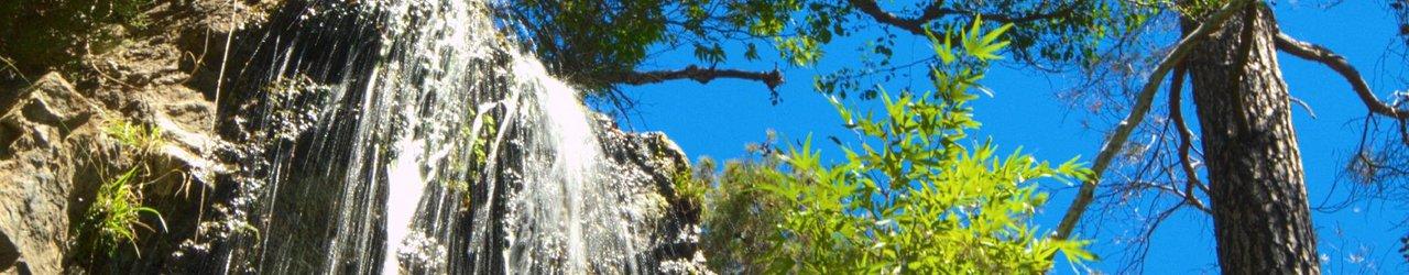 Caledonia Waterfalls