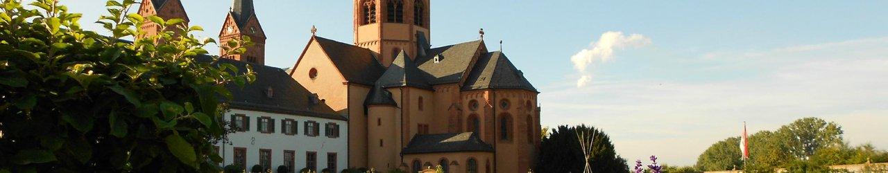 Ehemalige Benediktinerabtei