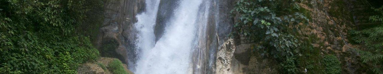Bhatta Falls