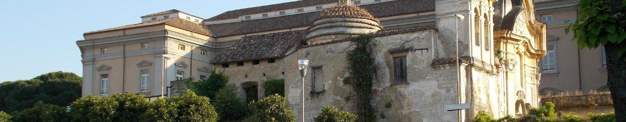 Castello Aragonese o Castello di Ruggero II