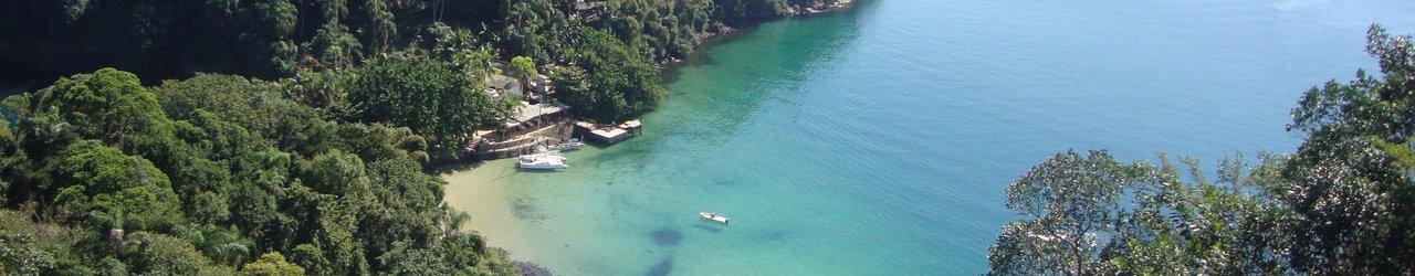 Itanhanga Island