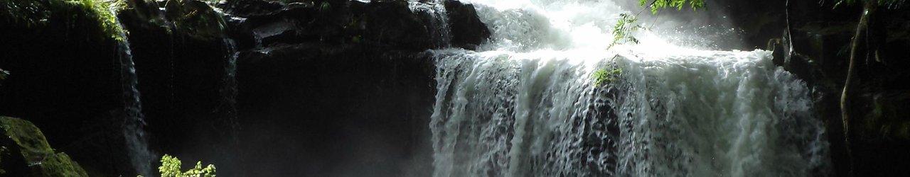 Nidan Falls