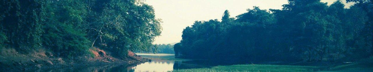 Tansa Lake