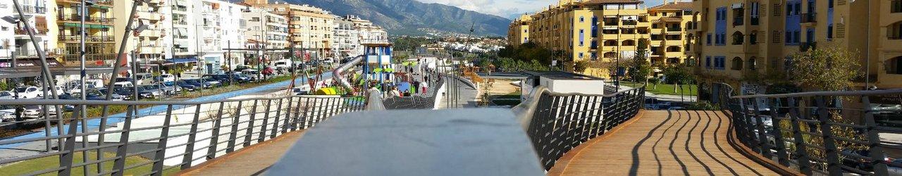 Bulevar San Pedro Alcantara