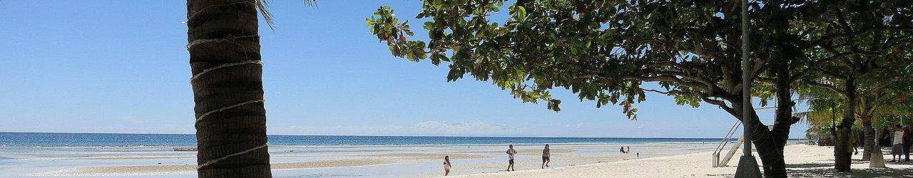 Quinale Beach