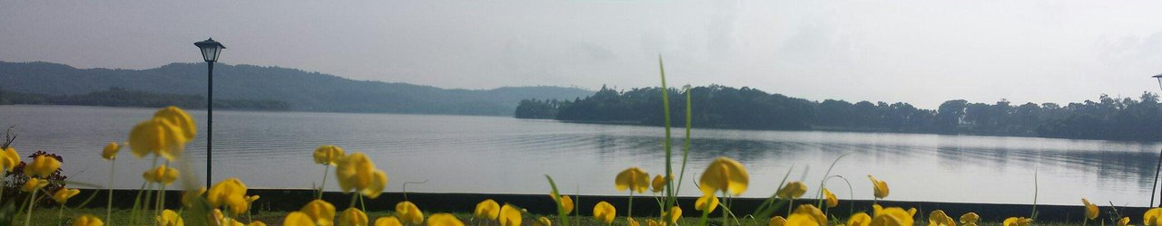 Lake Caliraya