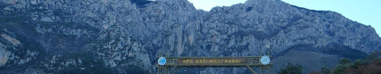 Mount Spil
