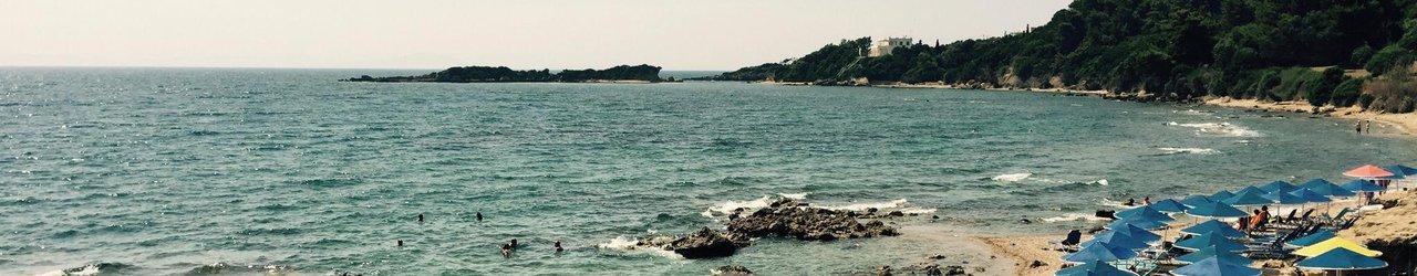 Agios Andreas Beach