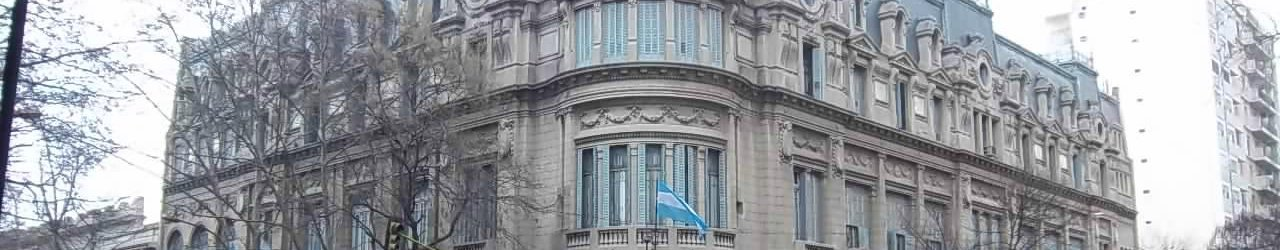 Club Argentino Bahia Blanca