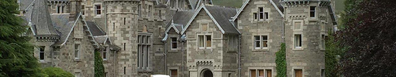 Ardverikie Estate