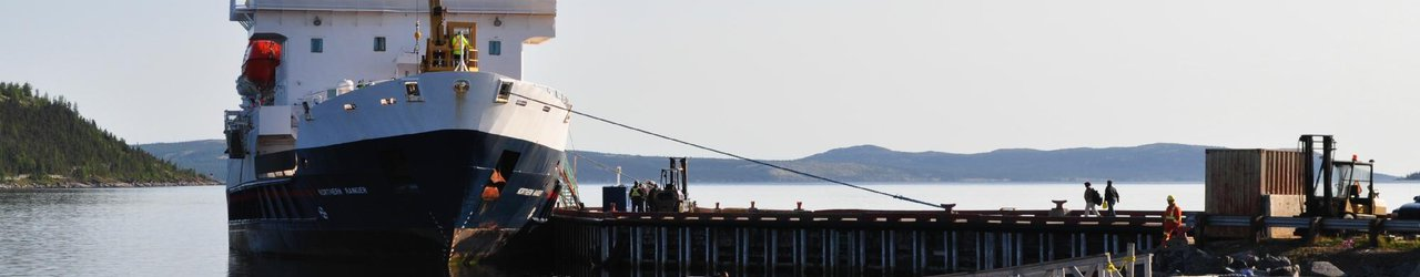Nunatsiavut Marine