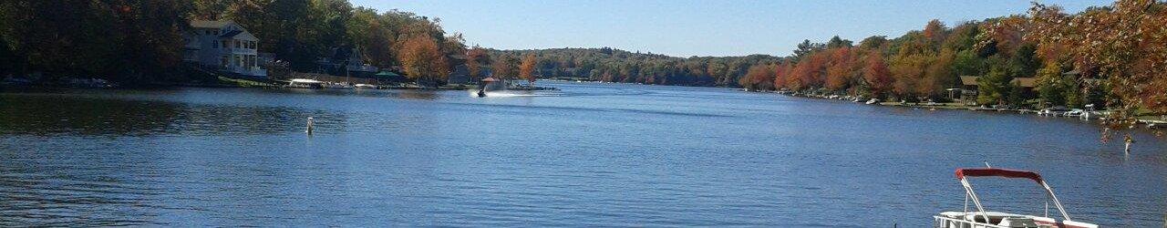 Lake Harmony Watersports