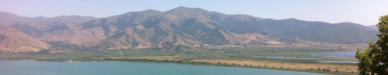 Prespa Lakes