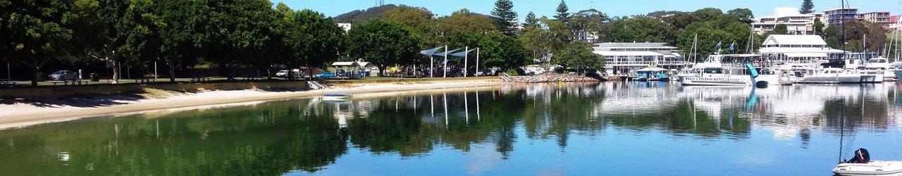 Port Stephens Ferry Service