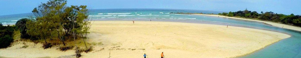 Tweed Coast Surf School