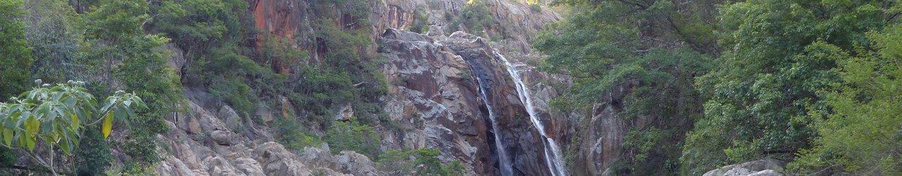 The Mdzimba Trail
