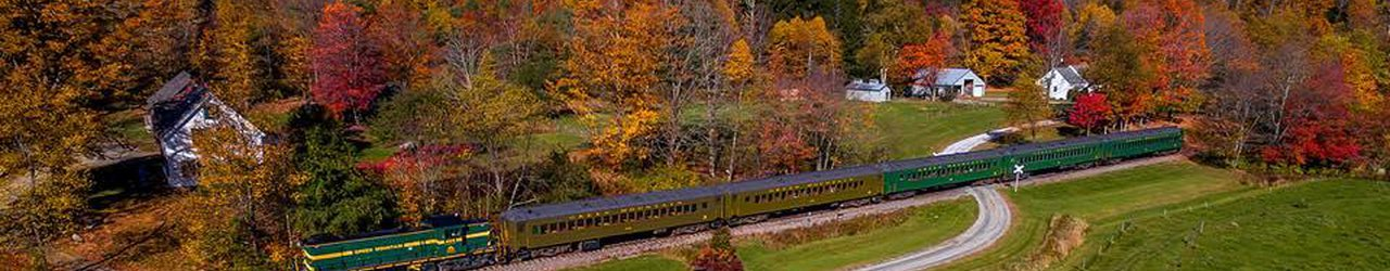 Green Mountain Railroad