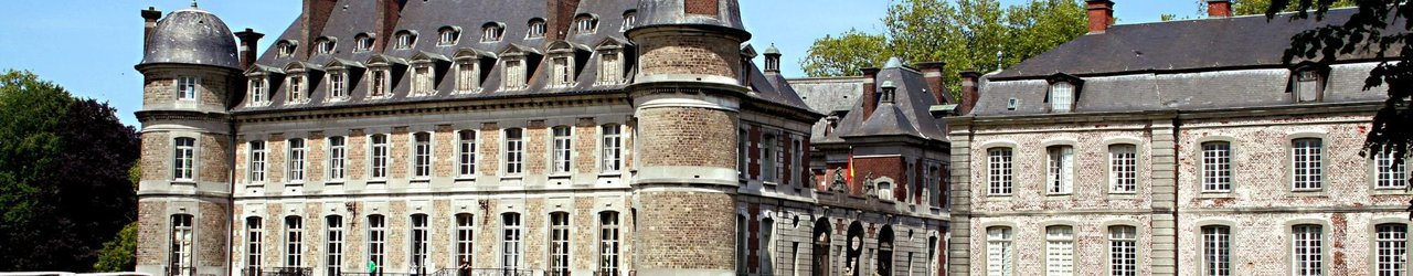 Chateau de Beloeil (Beloeil Castle)