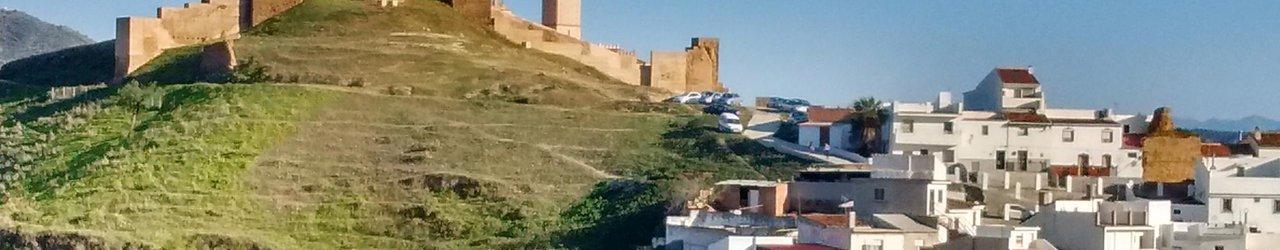 Arab Castle