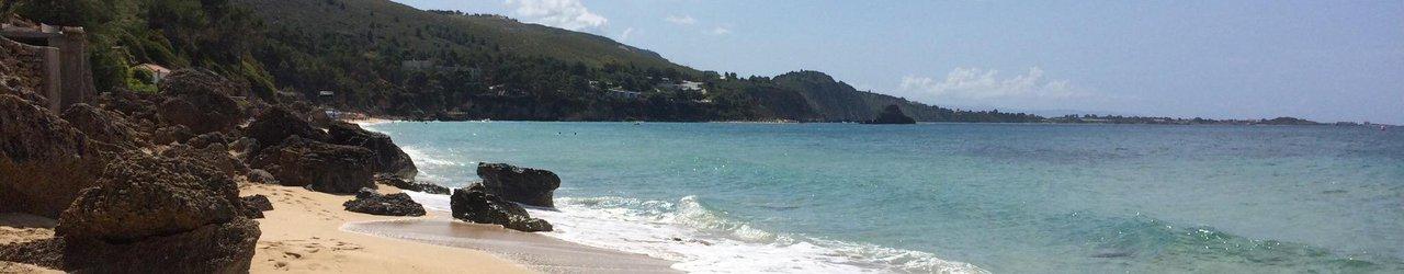 Παραλία Τραπεζακι