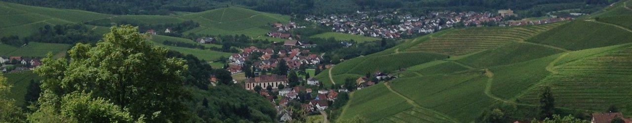 Castle Staufenberg
