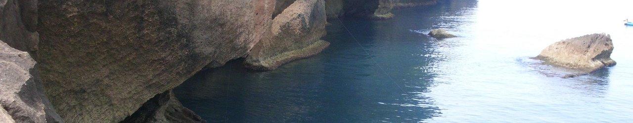 Plage Cap de l'eau
