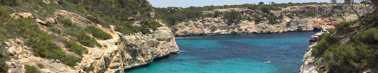 Playa Cala Moros