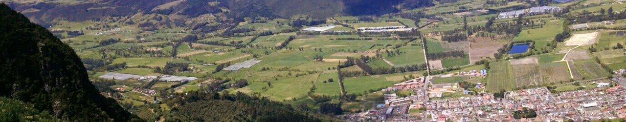 Parque Ecologico Pionono