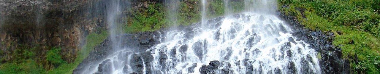 Cascade de la Beaume