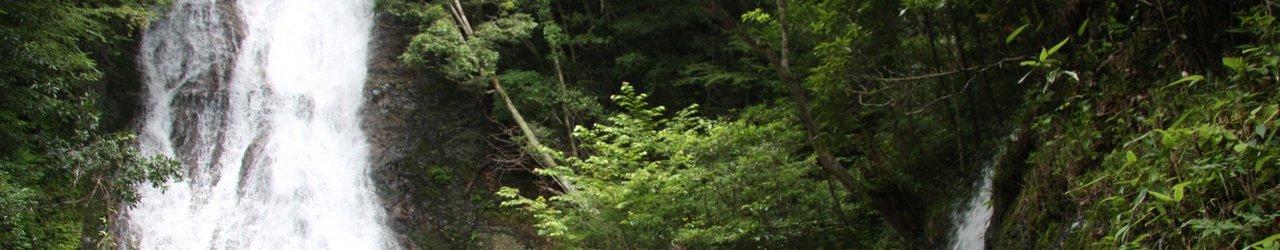 Jokoji Waterfall