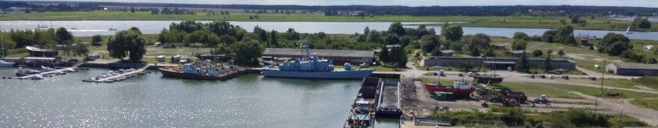 Île d'Usedom