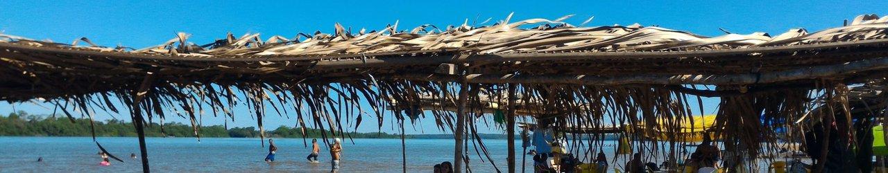 Sumauma Beach