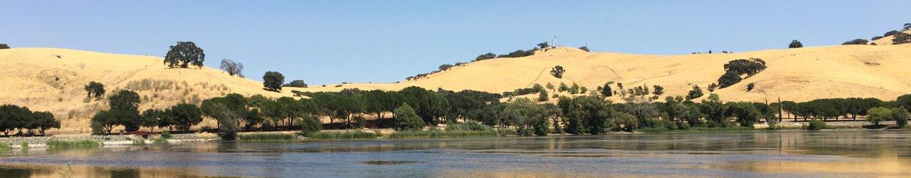 Lagoon Valley/Pena Adobe Regional Park