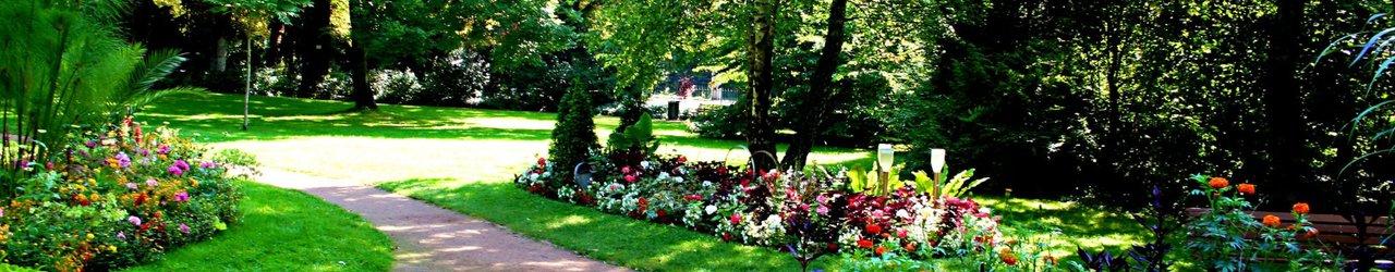 Jardin d'Horticulture Pierre Schneiter