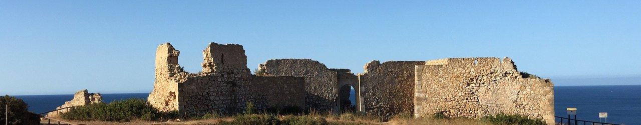 Forte de São Luís de Almádena