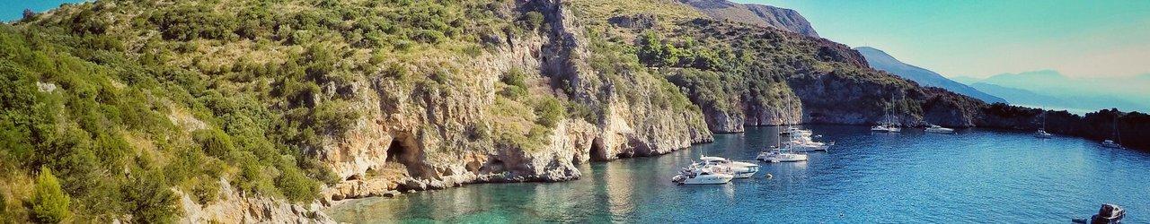 Area Marina Protetta Costa degli Infreschi e della Masseta